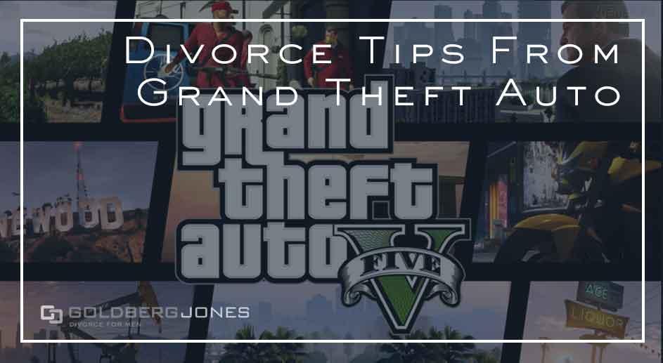 Divorce Theft
