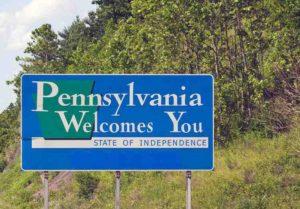 Pennsylvania statistics