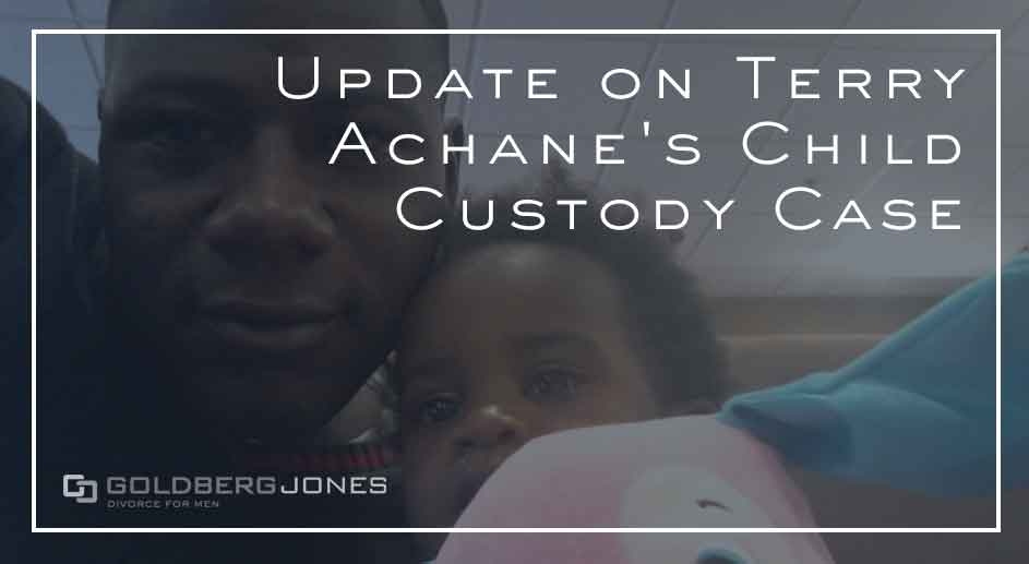update on terry Archane