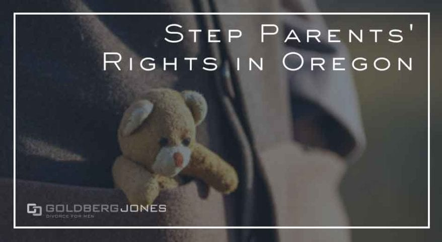 do step parents have rights