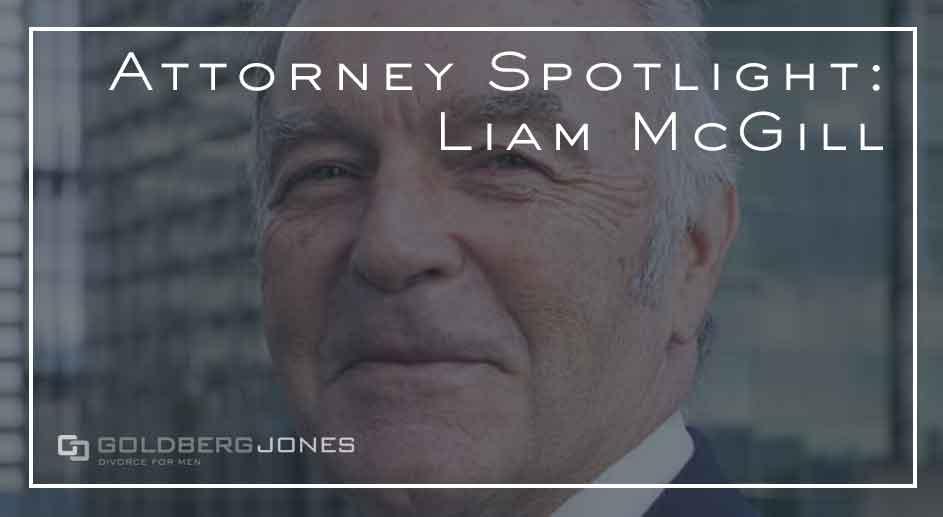Attorney Spotlight - Liam McGill