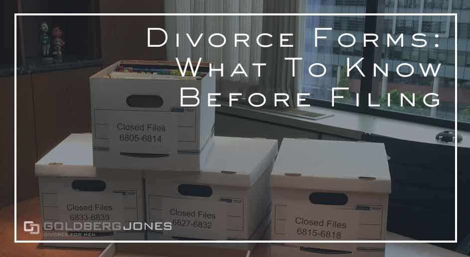 how to file for divorce in oregon