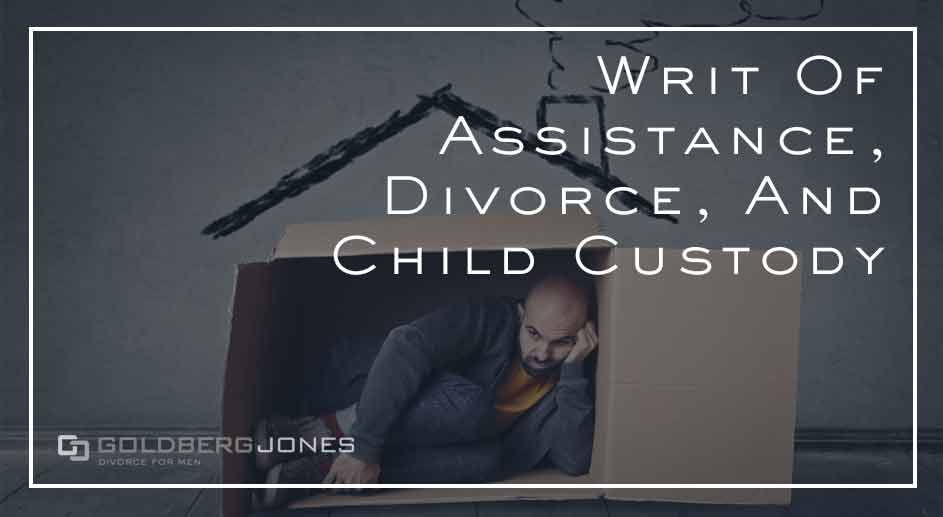 how do write of assistance's work
