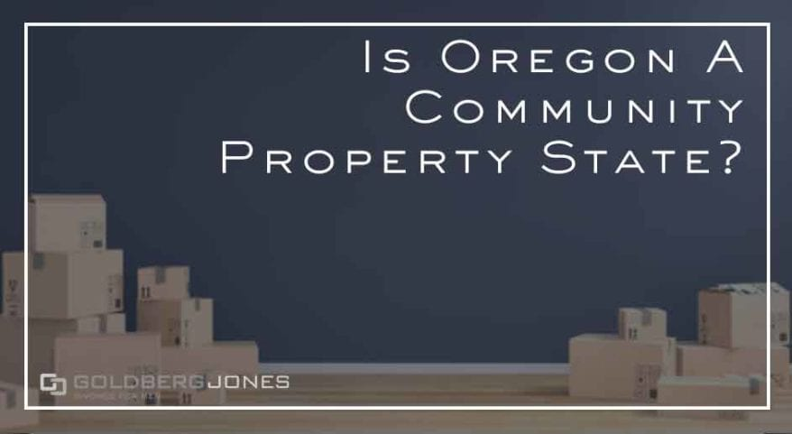 community property vs equitable distribution