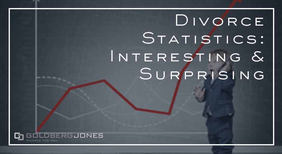 interesting divorce stats