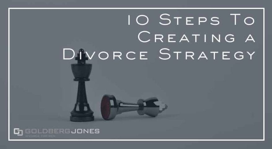 creating your path to divorce