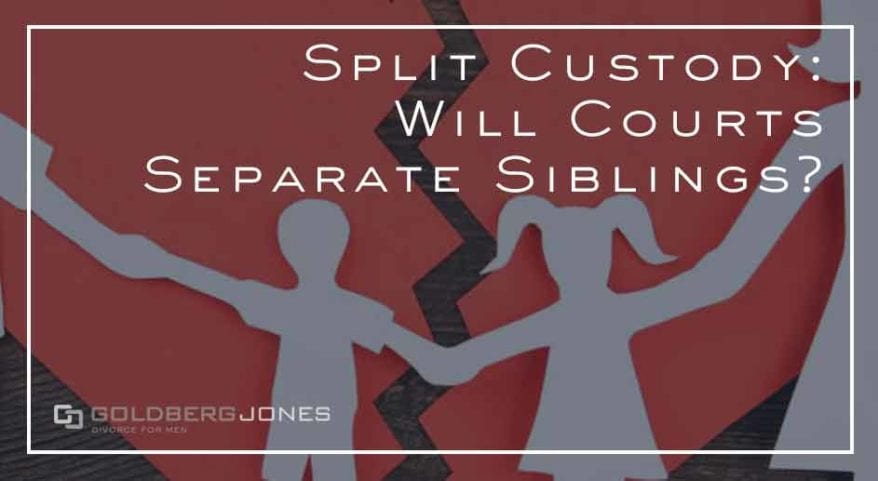 Will Courts Separate Siblings?