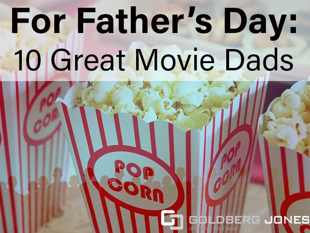 great movie dads