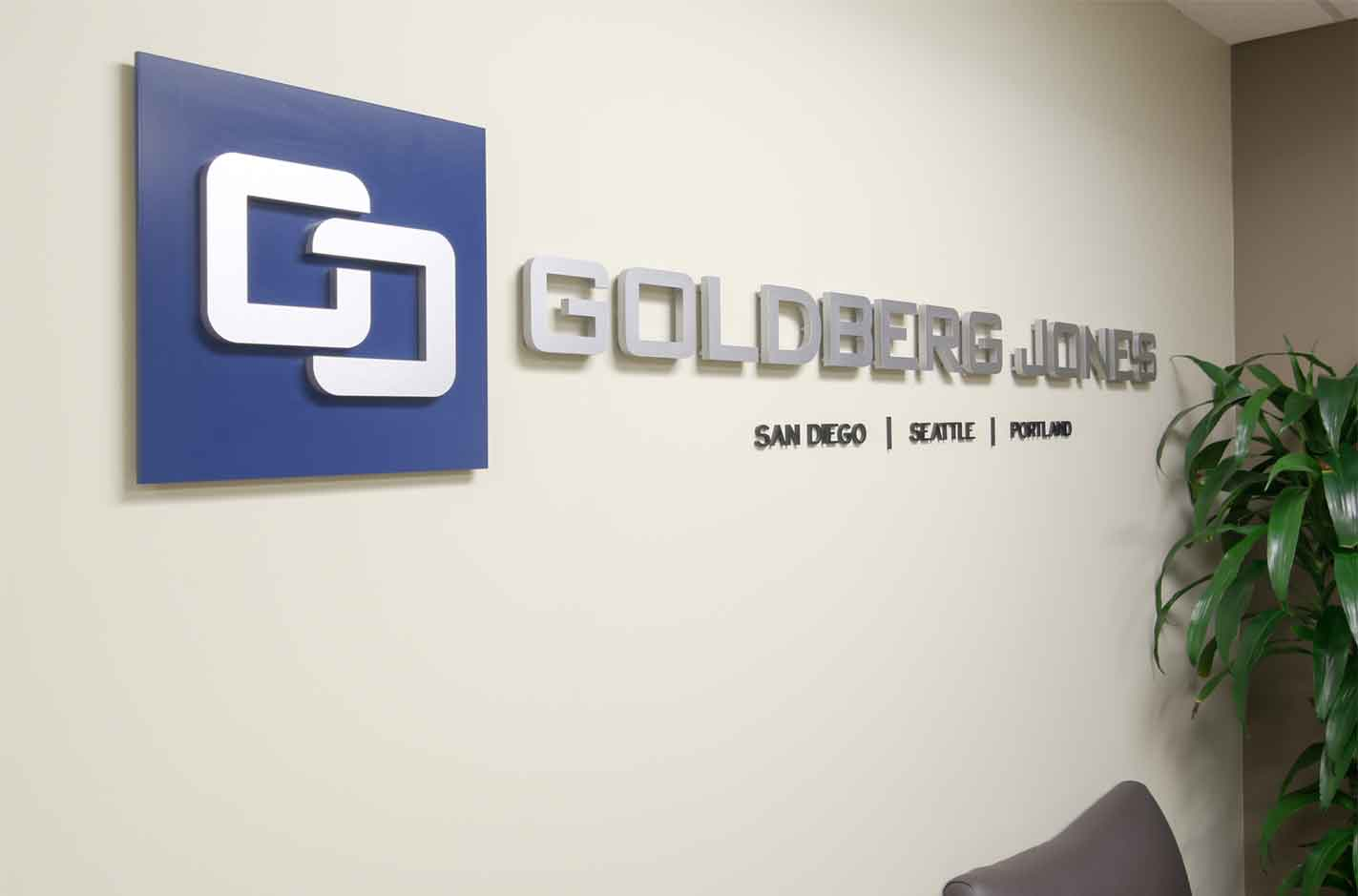 About Goldberg Jones - Divorce For Men