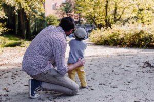 thanksgiving divorced dads