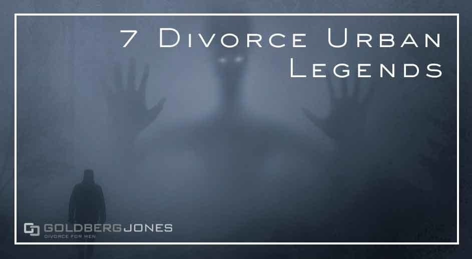 famous untruths about divorce