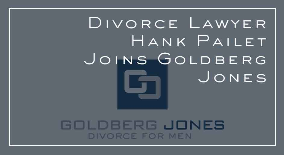 Hank Pailet family law attorney