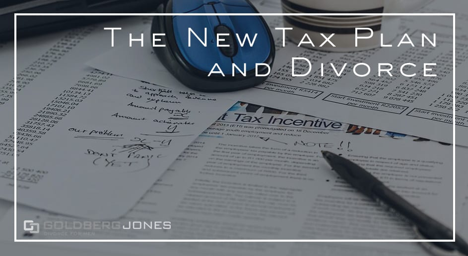 taxes divorce calculator