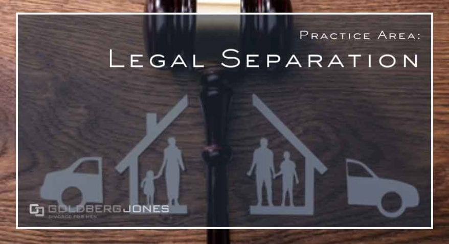 legal separation in Oregon