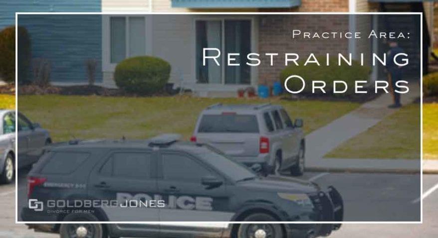 Restraining Orders in Portland