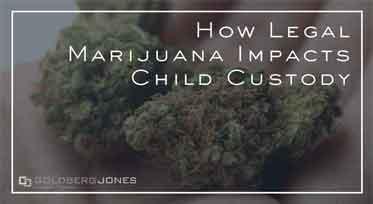 marijuana and child custody