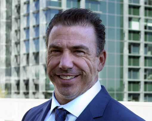 Colin Amos managing attorney