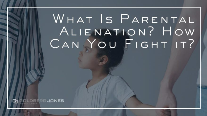 can you fight parental alienation