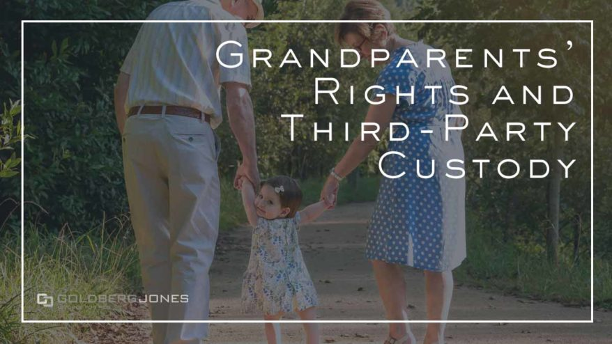 do grandparents have rights