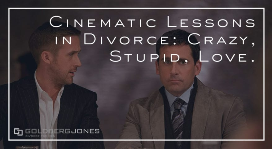 lessons in divorce crazy stupid love