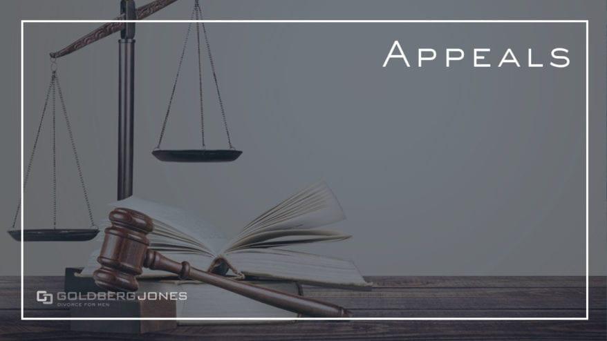 appeals lawyers