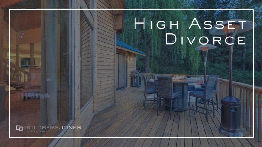 portland high asset divorce attorney