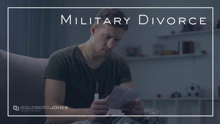 portland military divorce