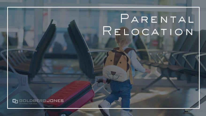 parental relocation attorneys in portland
