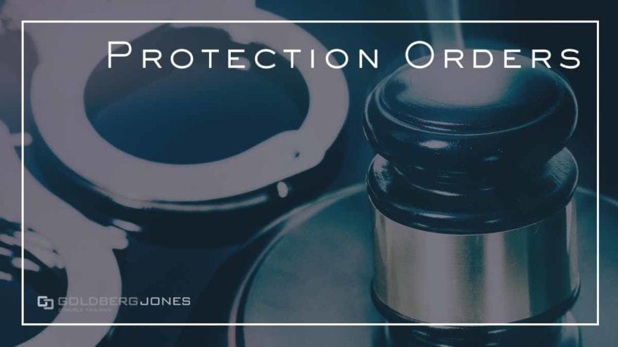portland protection orders