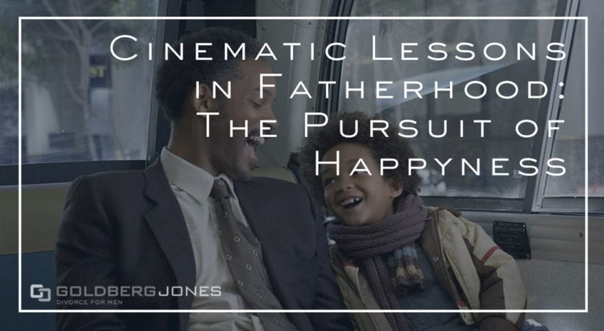 cinematic lessons pursuit of happyness