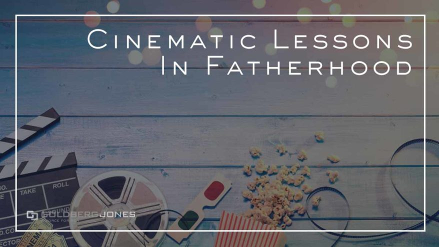 what dads can learn from movies
